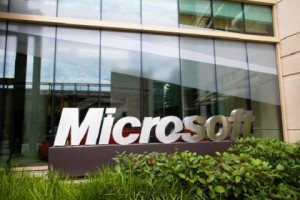 Microsoft HQ | Photo source: itpro.co.uk