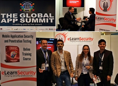 global app summit 2014