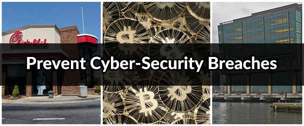 Tips to Prevent Cyber-Security Breaches