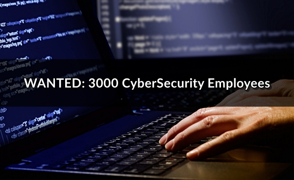 cyber security employees