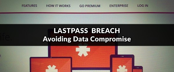 lastpass breach
