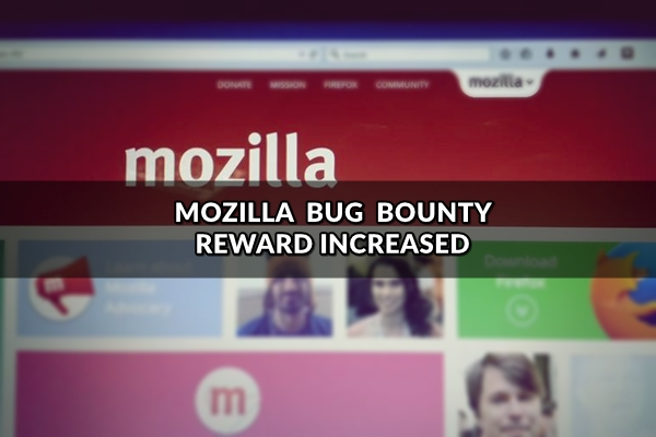 mozilla bug bounty