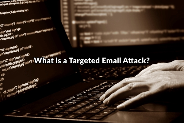 targeted email attack breach