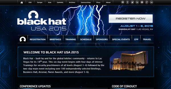 blackhat usa 2015 in las vegas � elearnsecurity blog