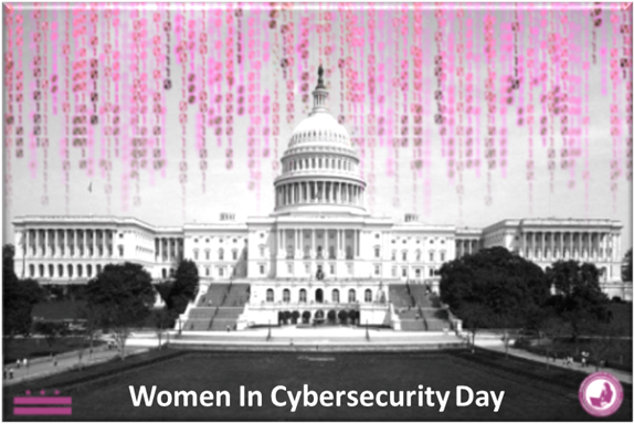 Women in Cybersecurity Day